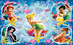 wallpaper tinkerbell unique tinkerbell