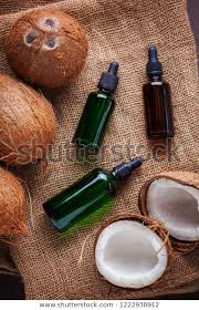 coconut oil coconuts beauty treatment