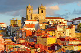 Zwiedzaj Porto za darmo. Darmowe atrakcje i zabytki miasta ...