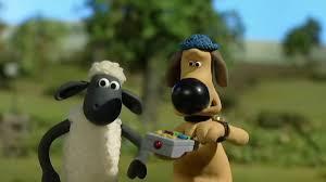 Shaun The Sheep 2019 |Tập:Chó chăn cừu rô bốt