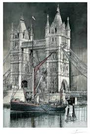 Ivan Green Tower Bridge I