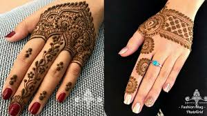 mehndi design photo download 2018