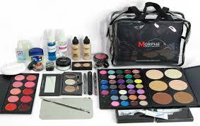 professional student makeup kits uk