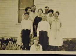 Christine E. (Bakke) Sather (1885-) | WikiTree FREE Family Tree