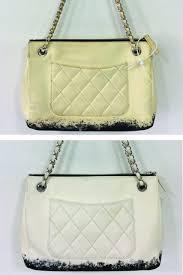handbag colour restoration the