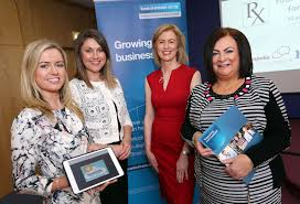 Enterprise event Prescription for Growth - Bank of Ireland UK