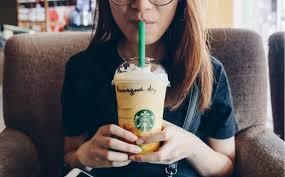 Starbucks Starbucks Celebra 25 Anos De Frappuccino Con Increible