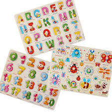 best wooden puzzles for kids 2020