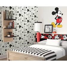 Rmk3259gm Disney Classic Mickey Giant Wall Decal
