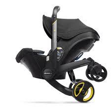 Doona Mobile Infant Car Seat 2020 Nitro Black Schwarz Buy At Kidsroom Car Seats