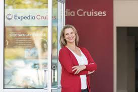 expedia cruises travel agency franchise