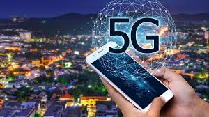 What is 5G and what will it mean for you? - BBC News