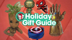 16 best marvel gifts for 2019