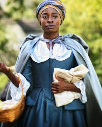 "best period drama on Twitter: ""Idara Victor in TURN: Washington's ..."