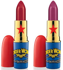 mac wonder woman collection for spring