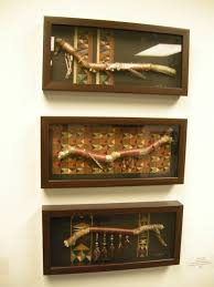 Shadow Boxes – art).(seed
