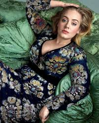 """adele♡ on Instagram: """"••• Listening to music is my only stress ..."""