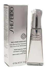 shiseido bio performance glow revival