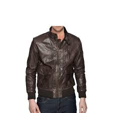 sy leather biker jacket for rough