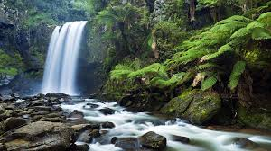 awesome waterfall wallpapers free hd