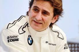 Alessandro Zanardi torna al volante con BMW Motorsport. Avvio del ...