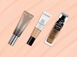 the best makeup for eczema makeup