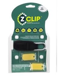 Z Fence Natural Mosquito Repellent Clip W 2 Refills Miche Designs And Gifts