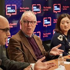 Wesley Morris Debates Cancel Culture With Ian Buruma