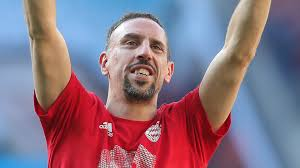 Franck Ribery new club: Fiorentina would welcome former Bayern ...