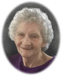 Obituary for Myrtle Thompson   Seals Funeral Home