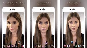 augmented reality makeup app developer