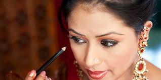 hyderabad bridal makeup courses vizio