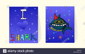 Tarjetas De Invitacion A La Fiesta De Cumpleanos Tiburon Bebe