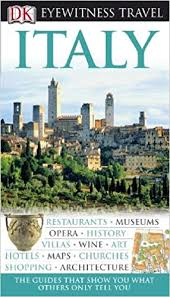 Italy (Eyewitness Travel Guides): Evans, Adele, DK Publishing, O'Leary,  Ian, Cheshire, Susi, Hodgson, Elinor, Arthur, Gillian, Bramblett, Reid,  Kedzierski, Roberta: 9780756660574: Amazon.com: Books