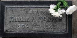 Mollie Ada Parker McGrew (1864-1943) - Find A Grave Memorial