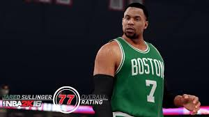 NBA 2K16 Screenshots & Ratings - Day Two: Jared Sullinger, Shelvin ...
