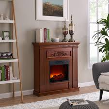 bold flame 38 inch wall corner electric