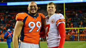 Rape Case Against Broncos DE Adam Gotsis Dropped   12up