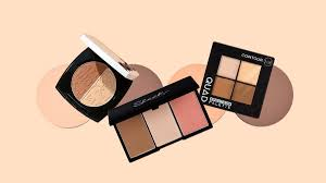 best contour palettes for every skin tone