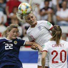 Shelley Kerr's plan to pick off England leaves Erin Cuthbert isolated | Sophie  Lawson | Football | The Guardian