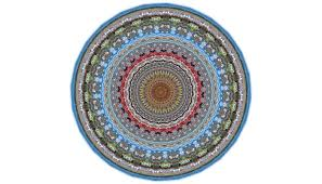 chicago rug by moooi carpets switch