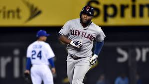 Indians OF Abraham Almonte suspended 80 games for steroids