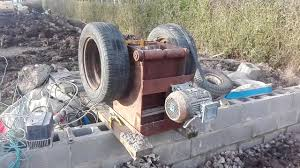 how homemade jaw crusher works you