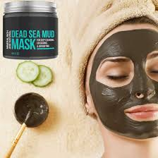 dead sea mud face mask for oily skin