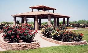 south texas botanical gardens nature