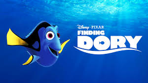 finding dory wallpapers high resolution