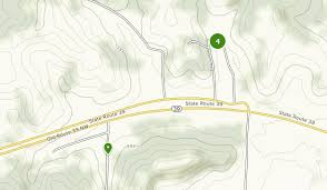 Best Nature Trips Trails in Norma Johnson Center | AllTrails