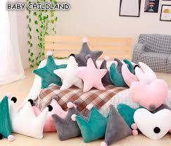 Baby Pillow Decorate Kids Children Room Decoration Cushion Baby Room Decor Moon Star Super Soft Decorative Sofa Pillow Cushions Baby Pillow Baby Cushionpillow Baby Aliexpress