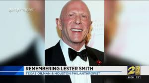 Remembering Lester Smith - YouTube