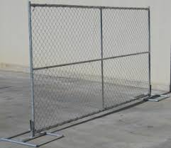 Temporary Fencing Panels Temporary Fence Chain Link Fence Wire Mesh Fence Barbed Razor Wire Anping Yinxuan Hardware And Wire Mesh Group Co Limited